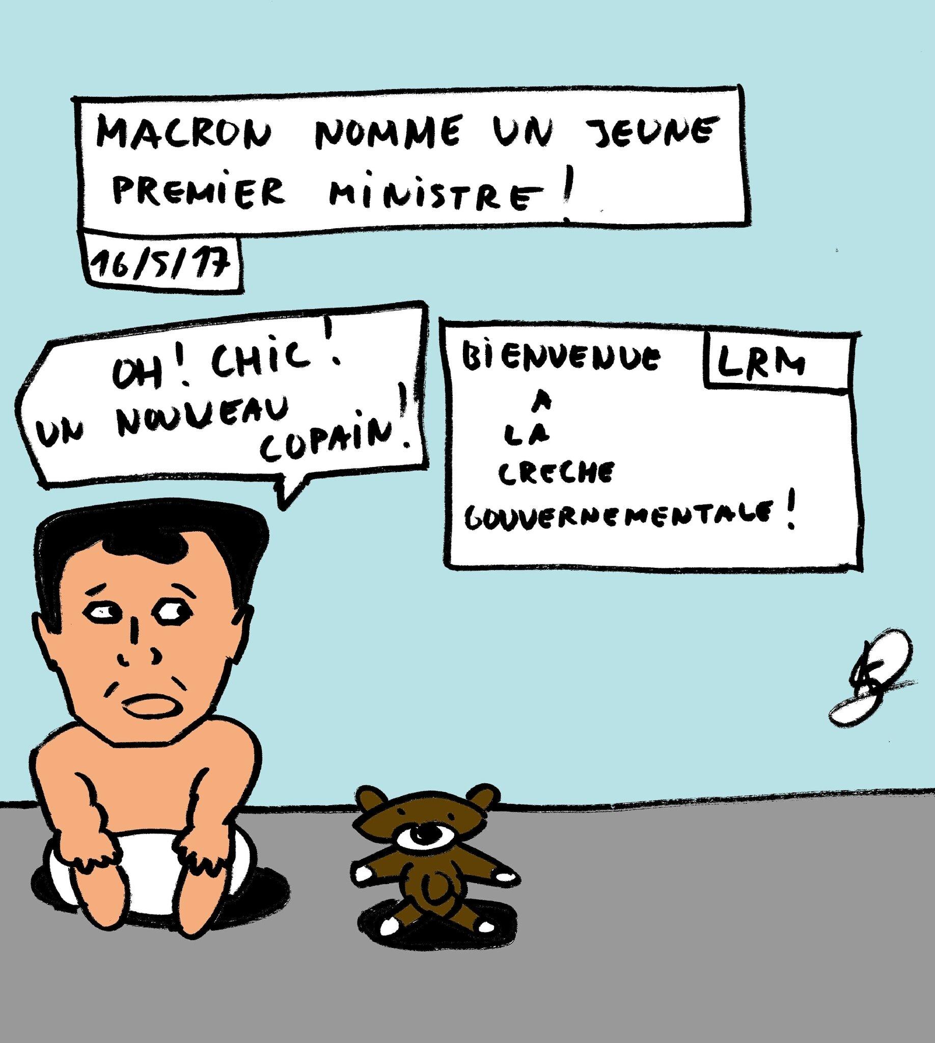 macron-PM-creche