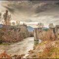 Ponte-novu corsica 8 mai 1769 - pont-neuf paris 17 octobre 1961