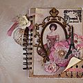 Un journal shabby