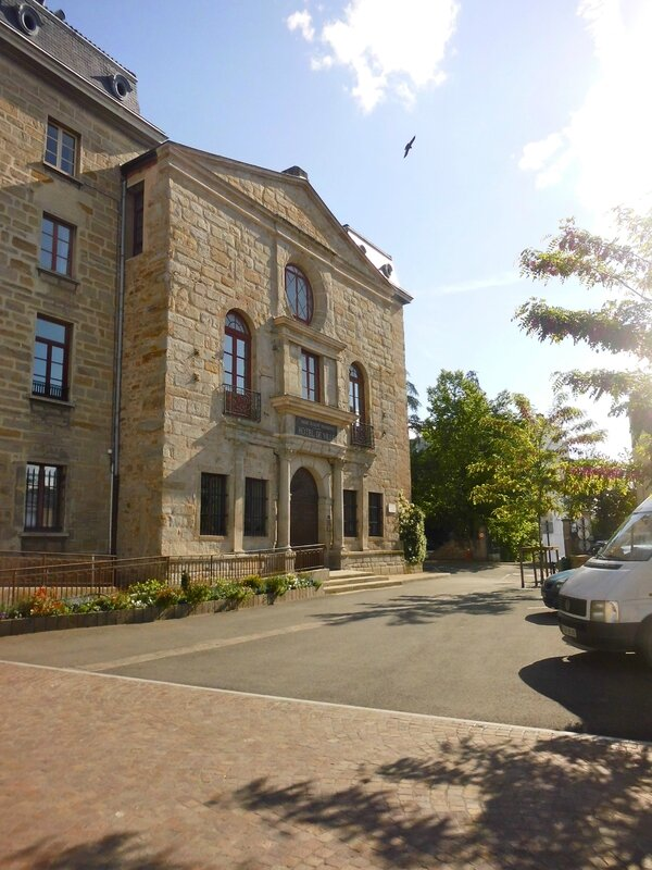 Hôtel de Ville samedi 9 mai 2015 (MR 8)