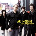Ari Hoenig - 2011 - Lines of oppression (Naïve)