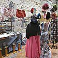 2014 - novembre - 15 et 16 - Salon des Créateurs de Honfleur (6)