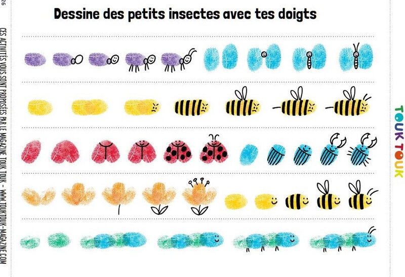 insectes doigts (2)