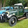 DELAHAYE type 87 I plateau-ridelles 1926 Madine (1)