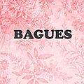 Album BAGUES
