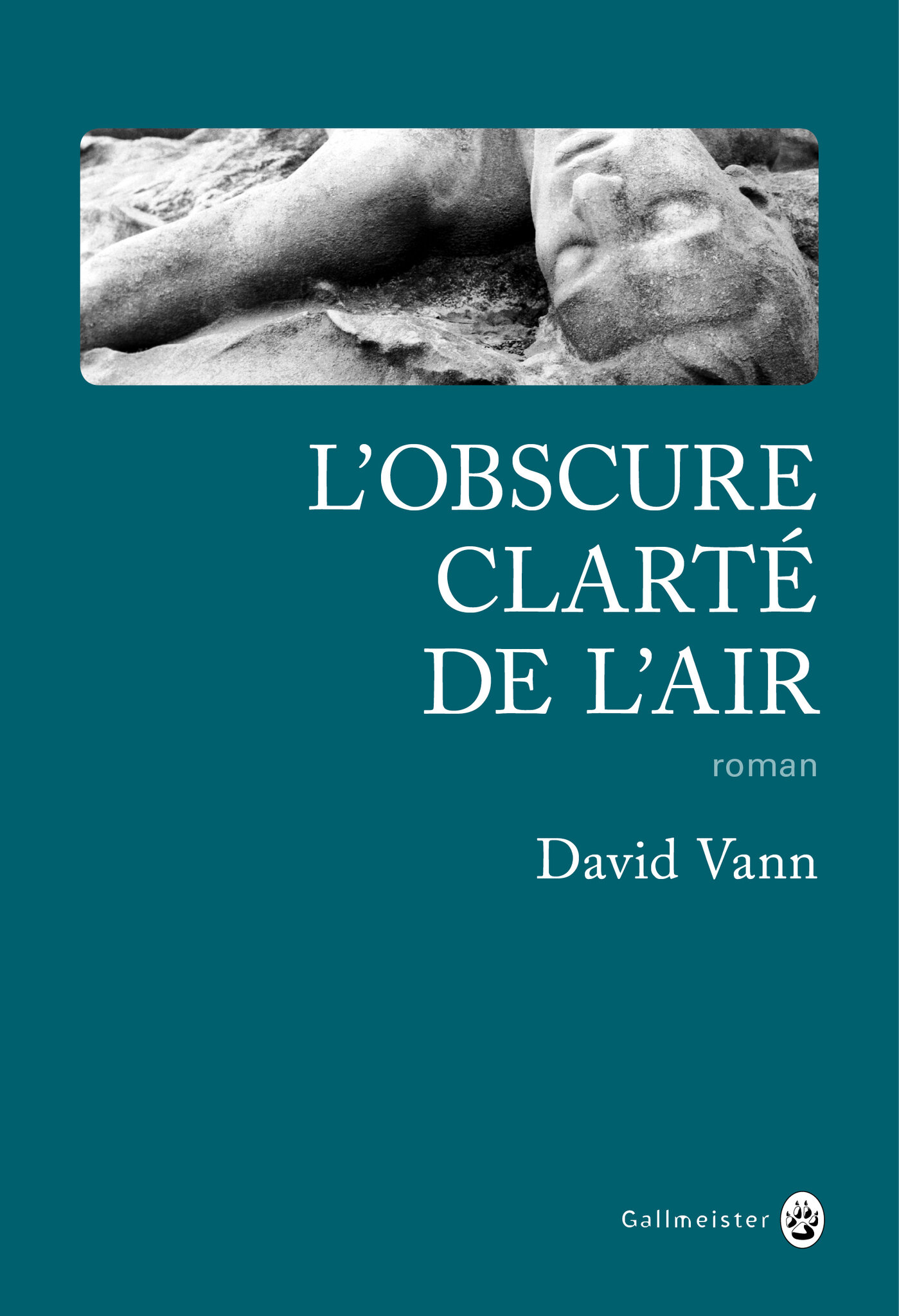 David Vann - L'obscure clarté de l'air