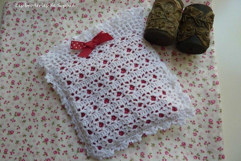 Sachet lavande crochet (1)