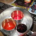 Tuto bougies