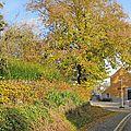 Willies - le village
