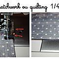 pied quilting - Copie