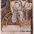 Les reliques de saint augustin