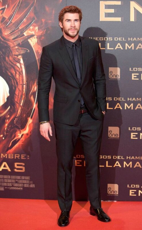 Catching Fire Premiere Madrid07
