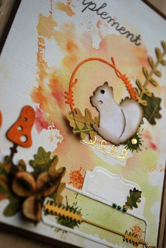 une série de cartes automnale (9)