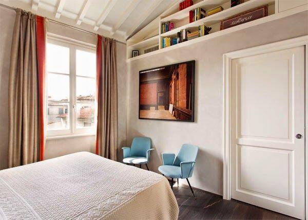 7-decoración-dormitorio-con-pareja-butacas-azules