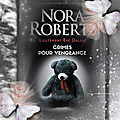 Lieutenant eve dallas tome 37,5 : crimes pour vengeance (nora roberts)