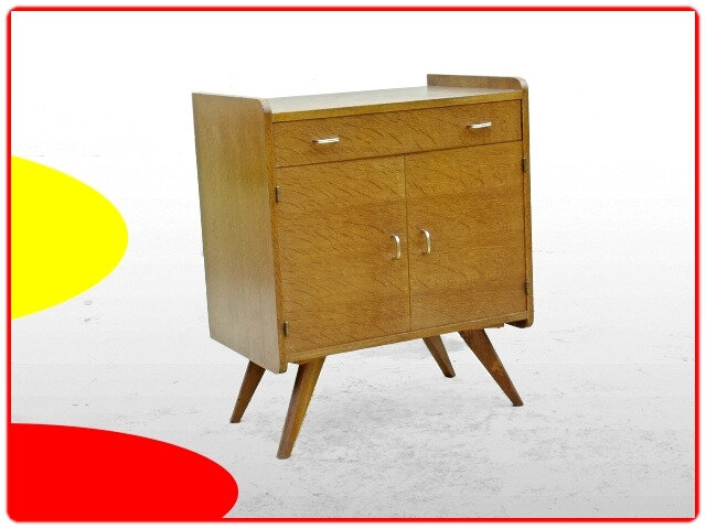 commode buffet vintage occasion