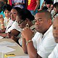 Barranquilla se dote d'une politique publique en faveur des afrocolombiens