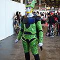 Cosplay Cell (DBZ)
