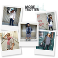 Mode trotter s'invite chez chic dressing...
