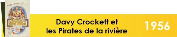 davy crockett et les pirates de la riviere