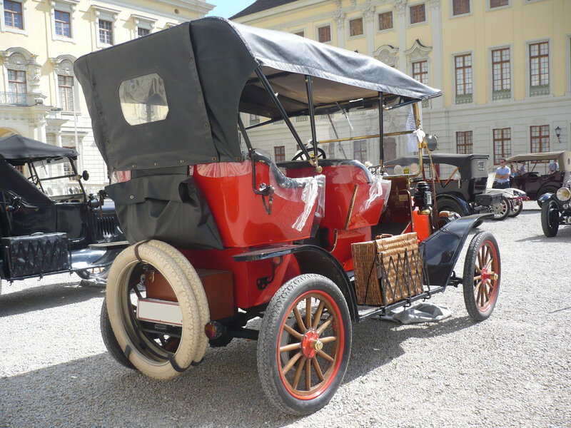 FORD Model T Tourabout 1911 Ludwigsburg (2)