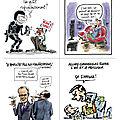 environnement macron humour-Marianne - 5 au 11 Juillet 2019