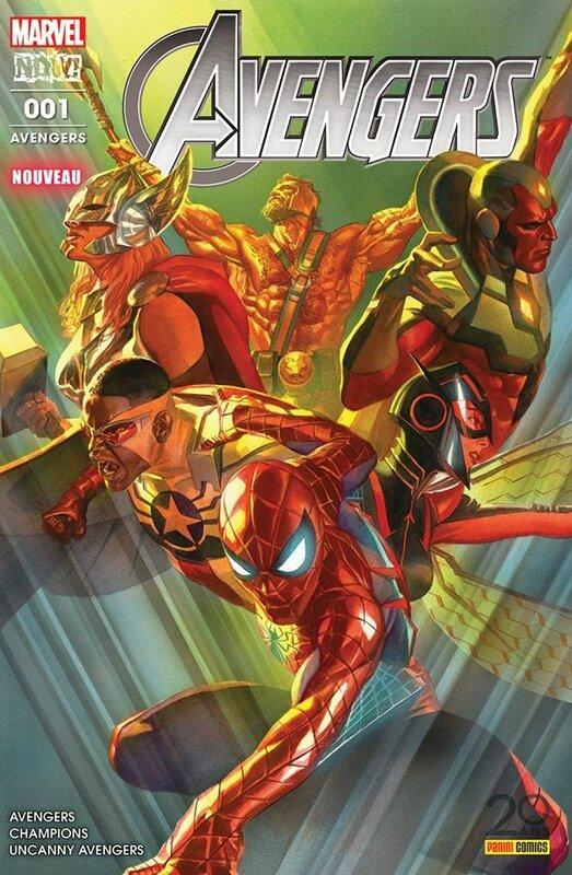 avengers V5 01