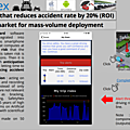 Roi of car and truck telematics deployment : disruption