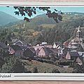 Orcival datée 1986