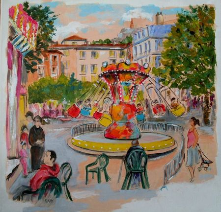 place Carnot