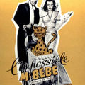 Howard hawks - l'impossible mr bébé