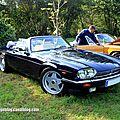 Jaguar xjs v12 cabriolet (30 ème bourse d'échanges de lipsheim)