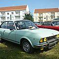 FIAT 124 Sport 1800 coupé 1975 Créhange (1)