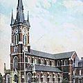 WIGNEHIES-Eglise