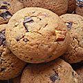 Cookies a ma façon