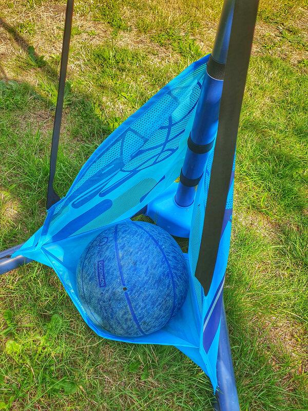 Panier de basket Hoop Easy 500 - Tarmak - Decathlon