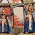 Guerriers Elfiques