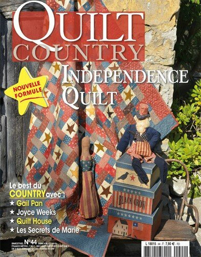 quilt country 44