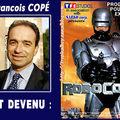 Robocopé, la nouvelle terreur de l'ump