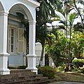 villa du département