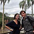 3 Chutes d'Iguazu, côté argentin