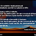 Des notions importantes sur l'islam.