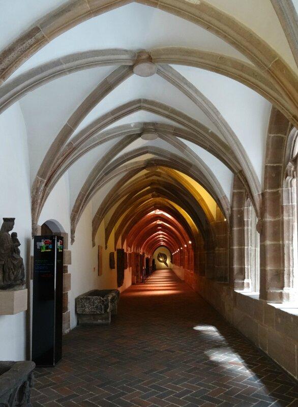 Musée germanique Nuremberg2