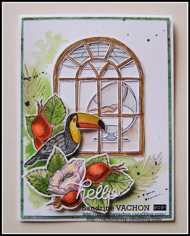 Sandrine VACHON carte pour Cristelle (1)