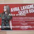 Fiche promotionnelle française-Sk8er Boi