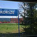Korsze (Pologne)