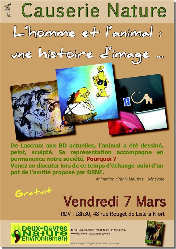 07-03-2014 causerie homme animal