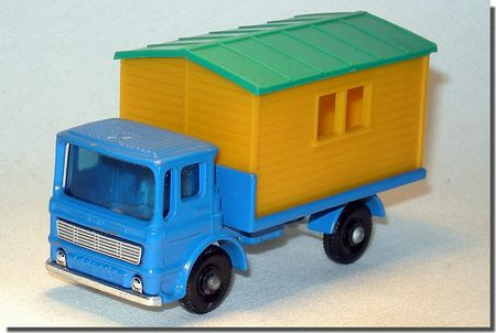 Lesney Matchbox 60 B 1