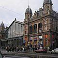 la Gare Nyugati
