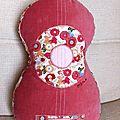 Photo Guitare 6